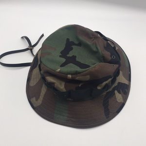 Other - Men's military boonie camp hat XL